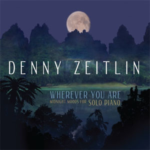 Denny Zeitlin - Wherever You Are
