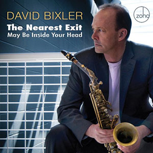 David Bixler - The Nearest Exit