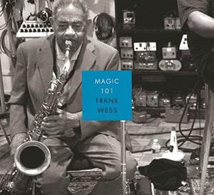 Frank Wess - Magic 101