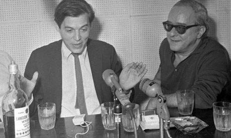 Tom Jobim And Vinicius de Moraes