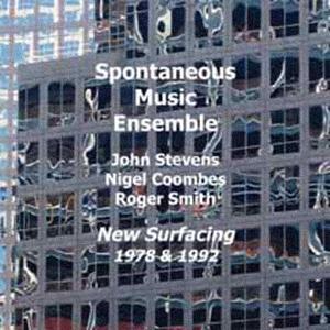 Spontaneous Music Ensemble - New Surfacing
