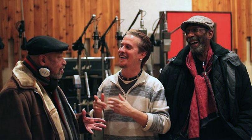 Gerry Gibbs Trio