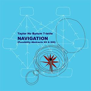 Taylor Ho Bynum 7-tette - Navigation