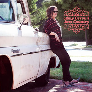 Amy Cervini - Jazz Country