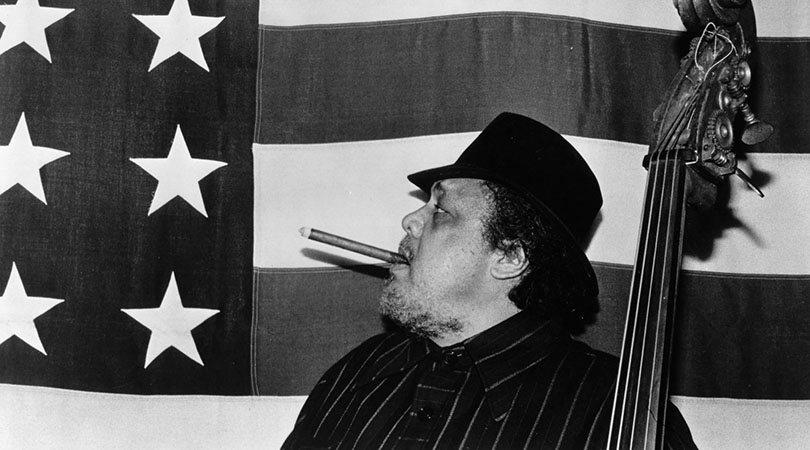 The Unfinished Score – Charles Mingus