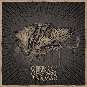 Slobberpup - Black Aces
