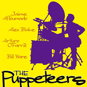 The Puppeteers - The Puppeteers