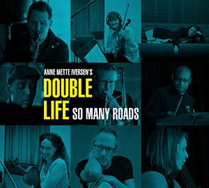 Anne Mette Iversen - Double Life