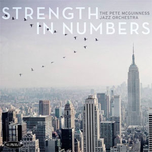 Pete McGuinness-Strength