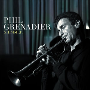 Phil Grenadier - Shimmer