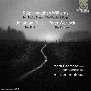Vaughan Williams - Warlock