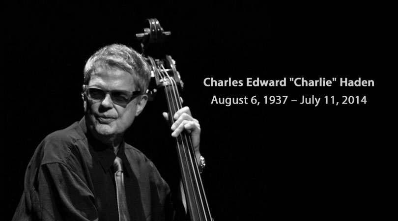 Charlie Haden: The Musical Intellectual