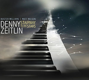 Denny Zeitlin - Starway to the Stars