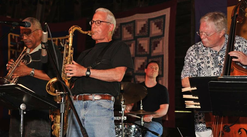 Rich Halley Quartet