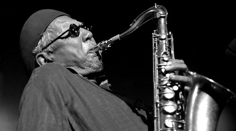 Charles Lloyd: Arrows to Infinity