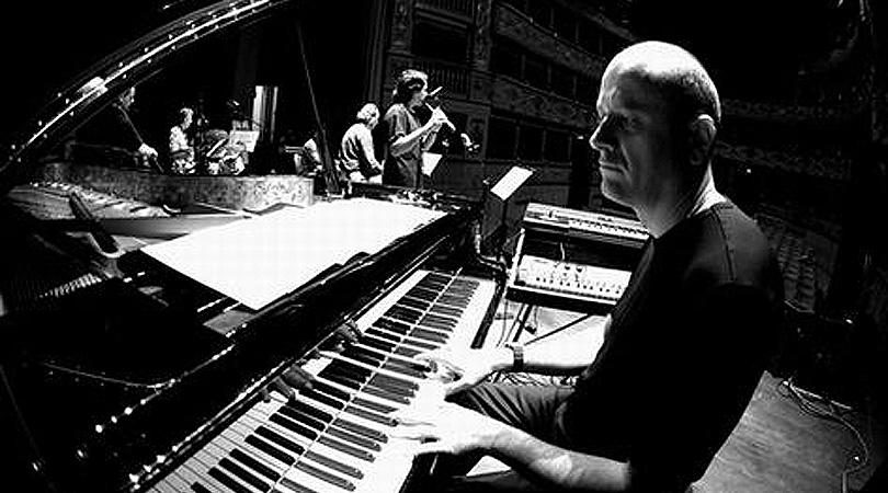 Morgan Rewind—A Tribute to Lee Morgan by Roberto Magris