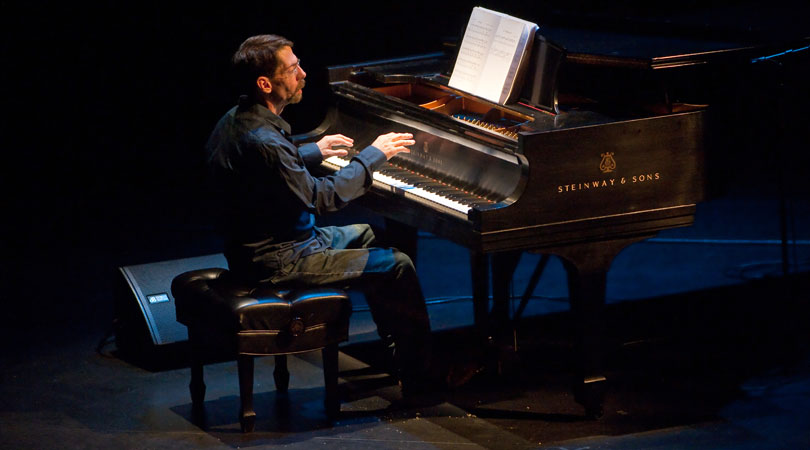 Fred Hersch: My Coma Dreams