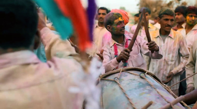 Radhe Radhe – Rites of Holi