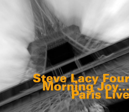 Steve Lacy Morning Joy Paris Live Cover