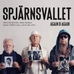 Spjarnsvallet-Again-&-Again-Cvr