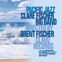 Clare Fischer Bog Band Cover