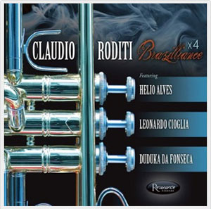 Claudio-Roditi-Brazilliance