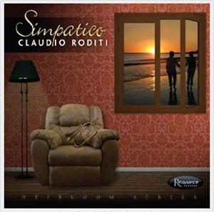Claudio-Roditi-Sympatico