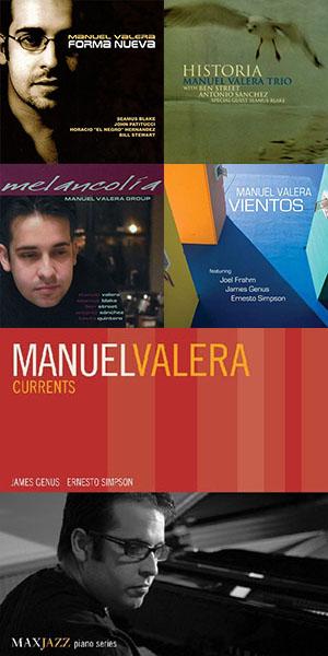 Manuel-Valera-CDs