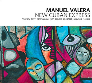 Manuel-Valera-New-Cuban-Express