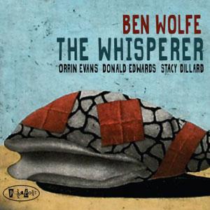 Ben-Wolfe-The-Whisperer-Cvr-JDG