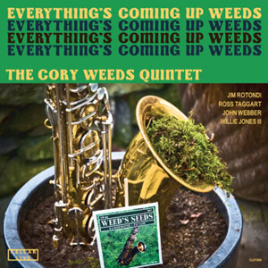 Cory-Weeds-Everything's-coming-up-Weeds-JDG