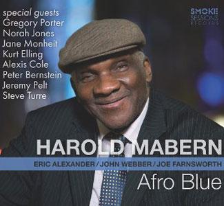 Harold-Mabern-Afro-Blue-JDG