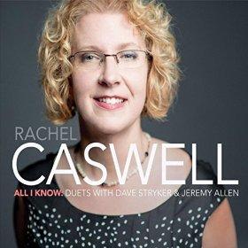 Rachel Caswell ama