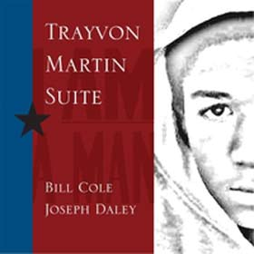 Bill-Cole-Joseph-Daley-Trayvon-Martin-Suite-Cover-JDG