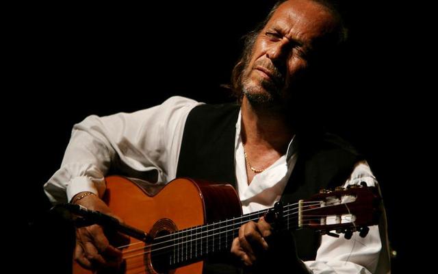 Paco de Lucía Tribute: Entre 20 Aguas