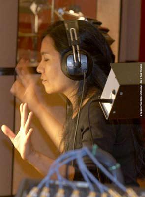 Satoko-Fujii-conducting-Todd-Weinstein-JDG
