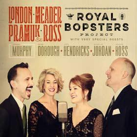 London-Meader-Pramuk-and-Ross-Album-JDG