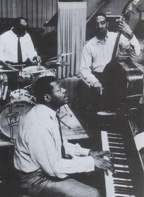 Oscar-Peterson-Trio