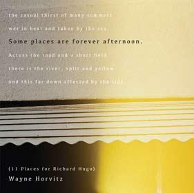 Wayne-Horovitz-Some-Places-JDG