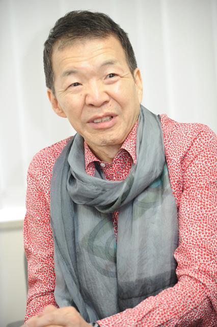 Shunzo Ohno 2