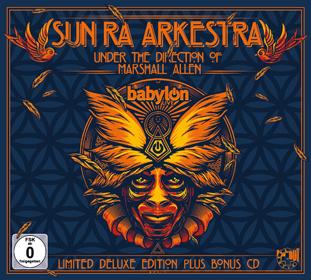 Sun Ra Arkestra Marshall Allen Babylon