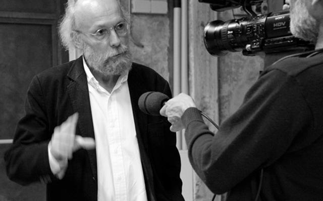 Herbert Distel Eleonora Fossati