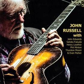 John Russell with