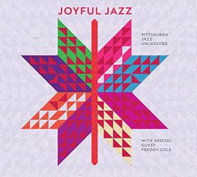 Joyful Jazz mcg