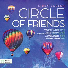 Libby Larsen Circle of Friends