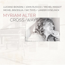 Myriam Alter Cross Ways