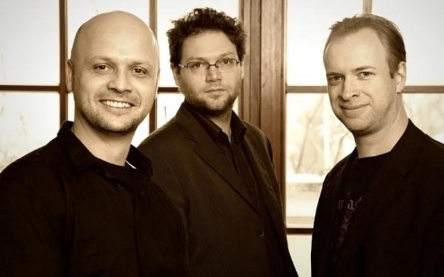 1705 Trio