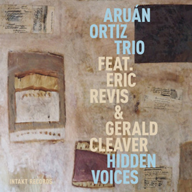 Aruan Ortiz Trio Hidden Voices