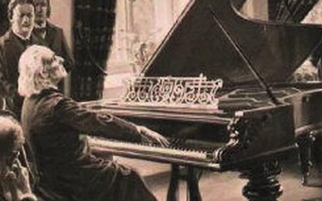 Franz Liszt Main