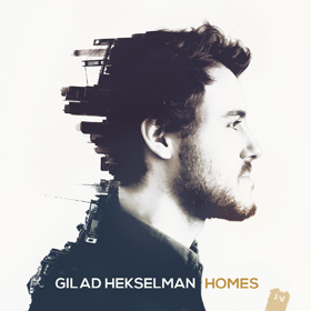 Gilad Hekselman Homes